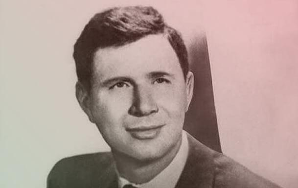 Dr. Abraham Nemeth