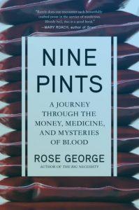 Nine Pints