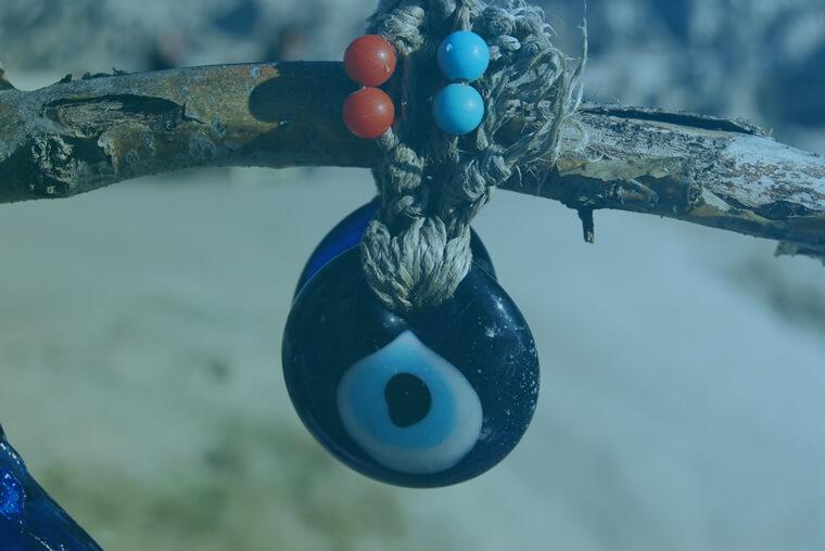 Turkish Nazar Ornaments