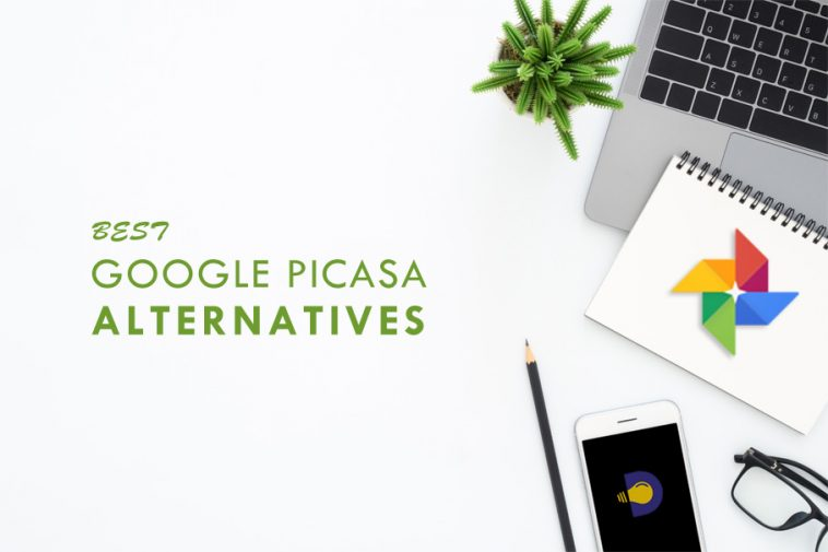 Top 10 Google Picasa Alternatives Similar Softwares Like Picasa In 2020