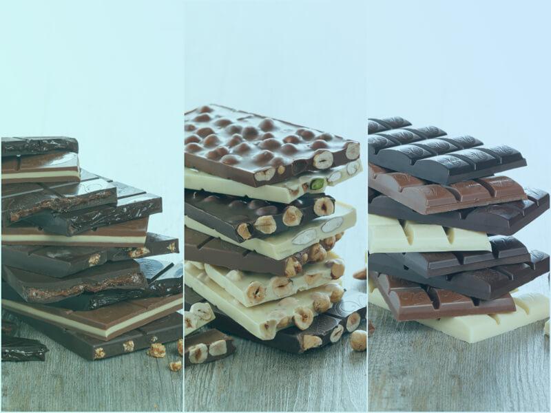Handmade Italian Dark Chocolate