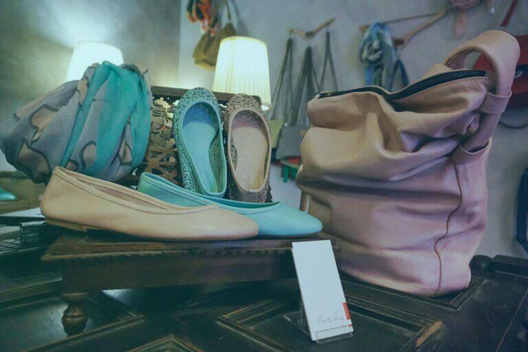 Handmade Italian Shoes and Bags