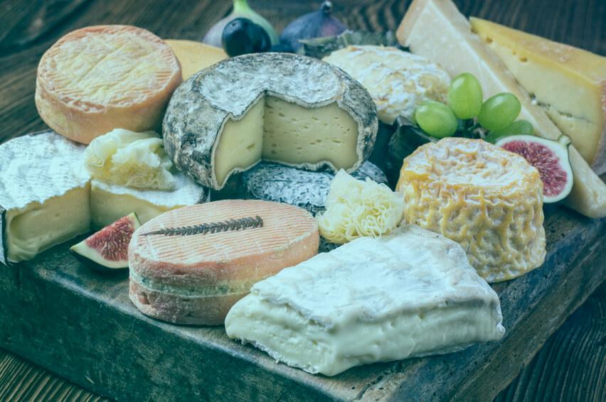 Tastiest Italian Cheese