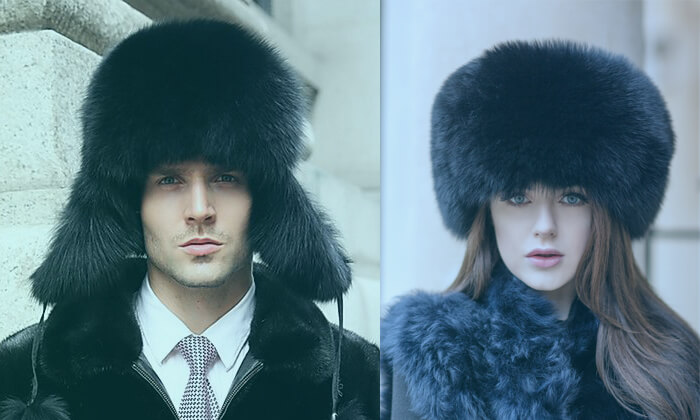 Ushanka For Boy and Girl