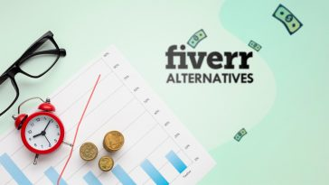 Sites like Fiverr to Make More Money as a Freelancer
