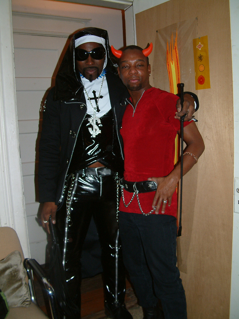 Wicked Halloween Bling Adult Party